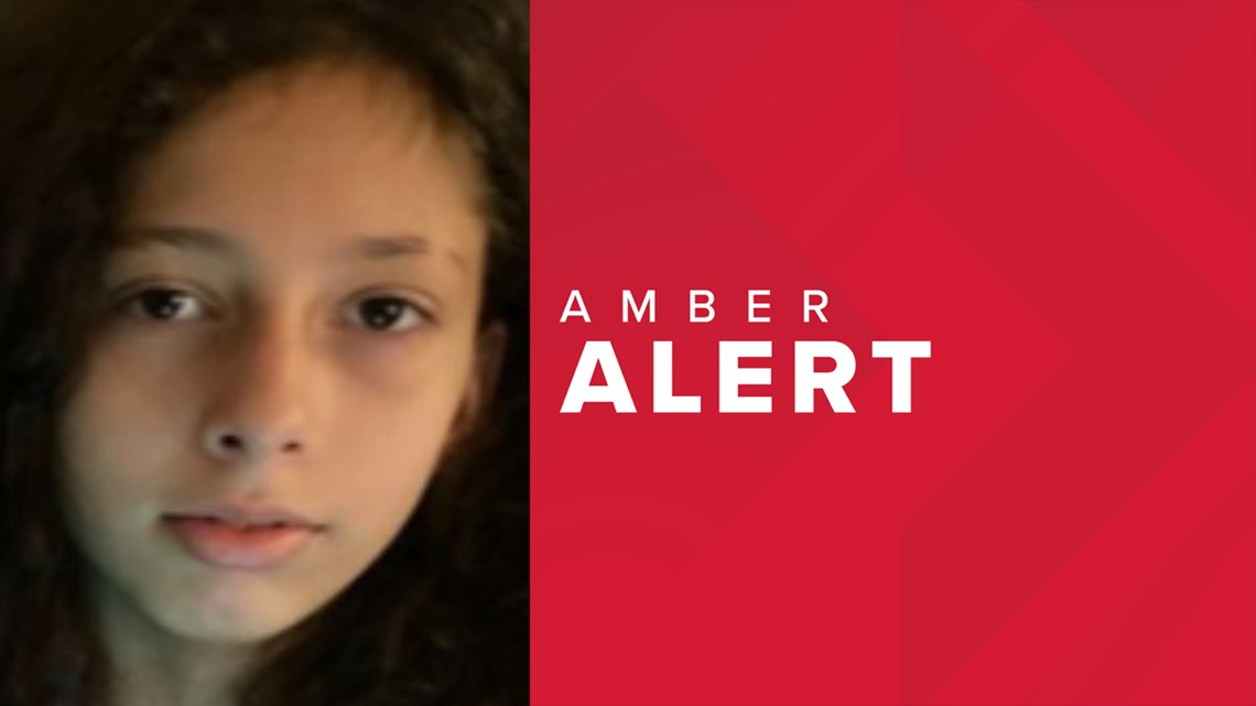 AMBER Alert issued for 12-year-old Converse girl missing since Tuesday
