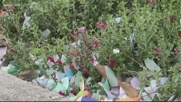 Fiesta trash still lines San Antonio's sidewalks, parks