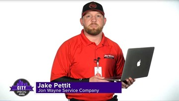 CITY PROS: Jake from Jon Wayne answers your A/C questions