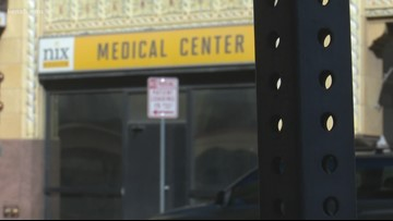 Nix Health closing two facilities, leaving patients and employees uneasy about the future