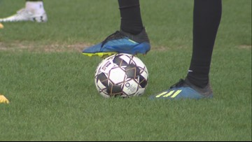 San Antonio FC turning season around after slow start