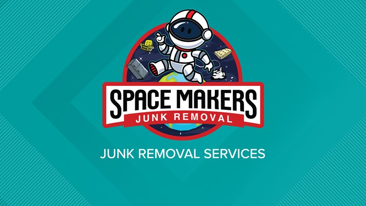 CITY PROS | Space Makers Junk Removal helps you make a clean sweep