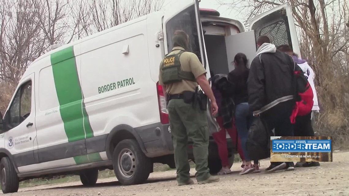 For the cartels fueling the surge in migrants at the border, business is booming, border patrol says