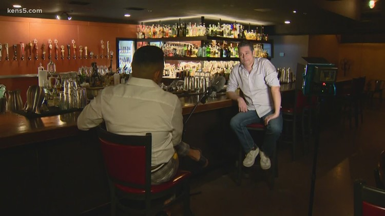 'Getting slapped in the face' | Owner frustrated with Judge Wolff's plan to reopen bars