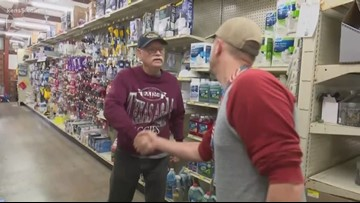 KENS 5 Country: Gibson's in Kerrville