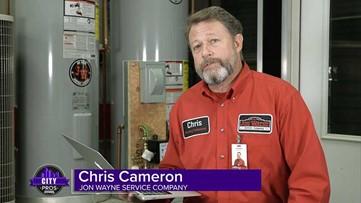 CITY PROS: Jon Wayne answers your plumbing questions