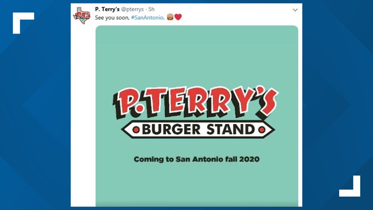 Popular Austin-based burger chain gives in to fans, announces first San Antonio location