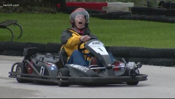 Texas Outdoors: Alamo Karts brings out speed demons in all of us