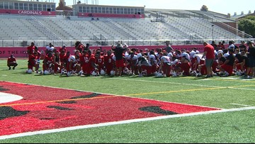 UIW football hoping to prove it is not a 'one-hit wonder'