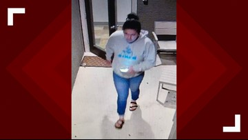 SAPD looking for possible person of interest in a murder