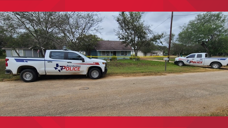 Woman arrested for murdering grandmother in Jourdanton, police say
