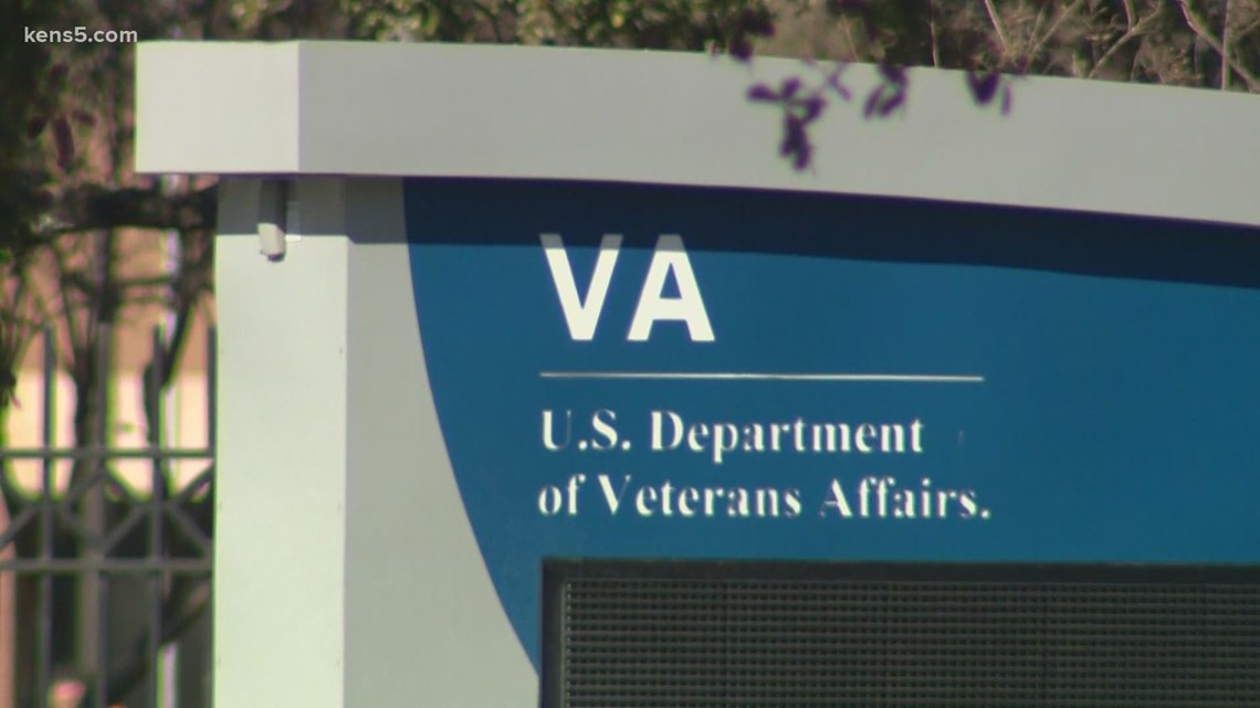 VA call center in San Antonio overwhelmed as veterans try to get vaccinated
