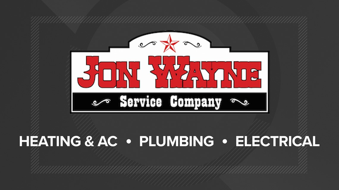 CITY PROS | Jon Wayne is San Antonio's home service company