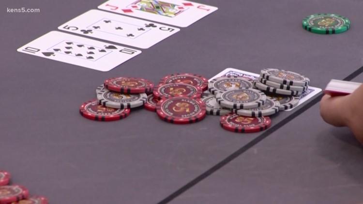 bills gambling hall employment