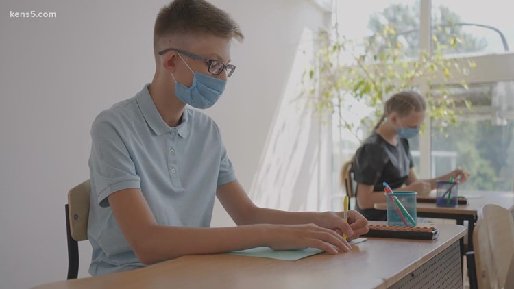 Addressing back to school concerns during the pandemic   Wear The Gown