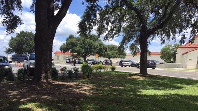 911 calls reveal why Port San Antonio lockdown was ordered