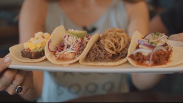 State Representative wants to make tacos the official food of Texas