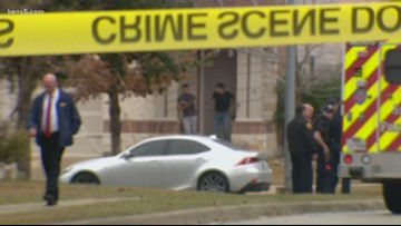 SAPD chief speaks exclusively with KENS 5 after deadly officer-involved shooting