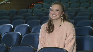 This Johnson HS teen earned a trip to the nation's Capitol | Kids Who Make SA Great