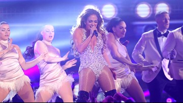 Tickets still available for JLo's return to San Antonio