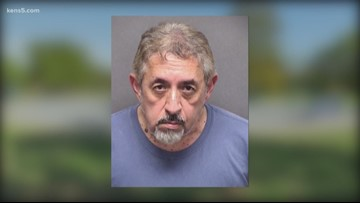 Man accused of exposing himself in park -- to a police officer