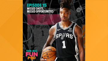 Spurs' missed opportunities add up to losses | The Big Fundamental Podcast
