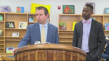 SAISD superintendent explains how district plans to fix air conditioning issues