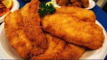 Neighborhood Eats took the bait at Bayseas Seafood