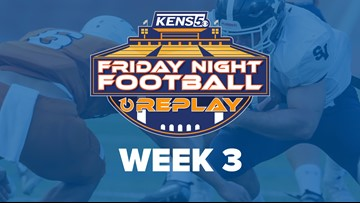 Getting ready for the 'real season' | Friday Night Football Replay