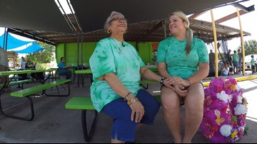 Poteet mom becomes living liver donor for total stranger