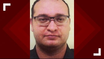 Deputy arrested planned to smuggle drugs into jail, sheriff says