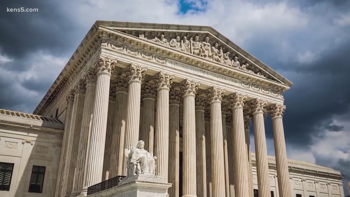 Supreme Court rules against certain immigrants with temporary protected status