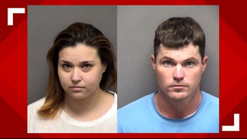 Three West Texans arrested for allegedly trafficking a 14