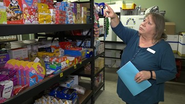 Food pantry in Spring Branch hopes to fill up hungry families