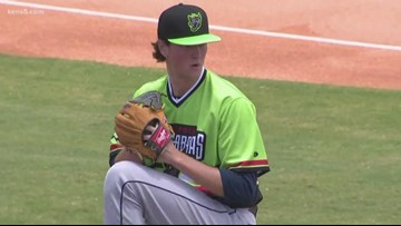 Forrest Whitley struggles in return to San Antonio, Missions win doubleheader