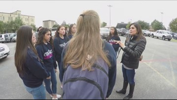 Forever Family: Teens helping teens