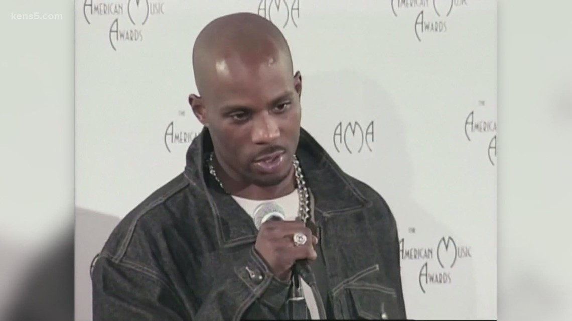 Remembering DMX, the hip-hop icon who died at 50 on Friday