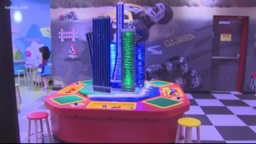 'Adult Night' at LEGOland Discovery Center