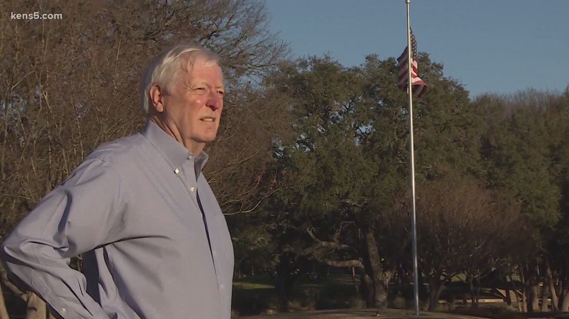 'We both need to come together' | Retired Major General shares perspective on Capitol attack
