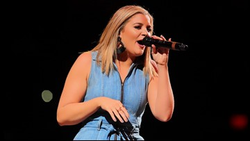 GALLERY: Day six of the Stock Show and Rodeo featured Lauren Alaina