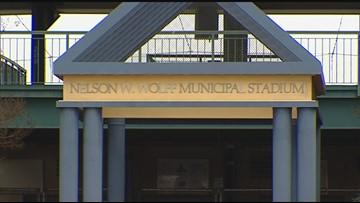 Wolff Stadium closer to becoming Triple-A ballpark