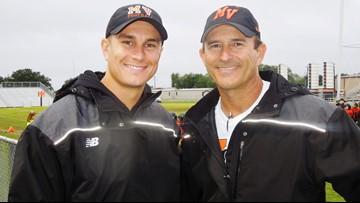 Medina Valley football coach Soza leaving to take same job at Beeville