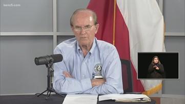 Mayor Nirenberg, Judge Wolff push for expanded mail-in voting amid coronavirus pandemic