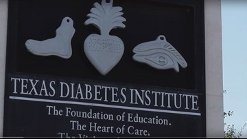 Wear The Gown: Knowing the dangers of diabetes
