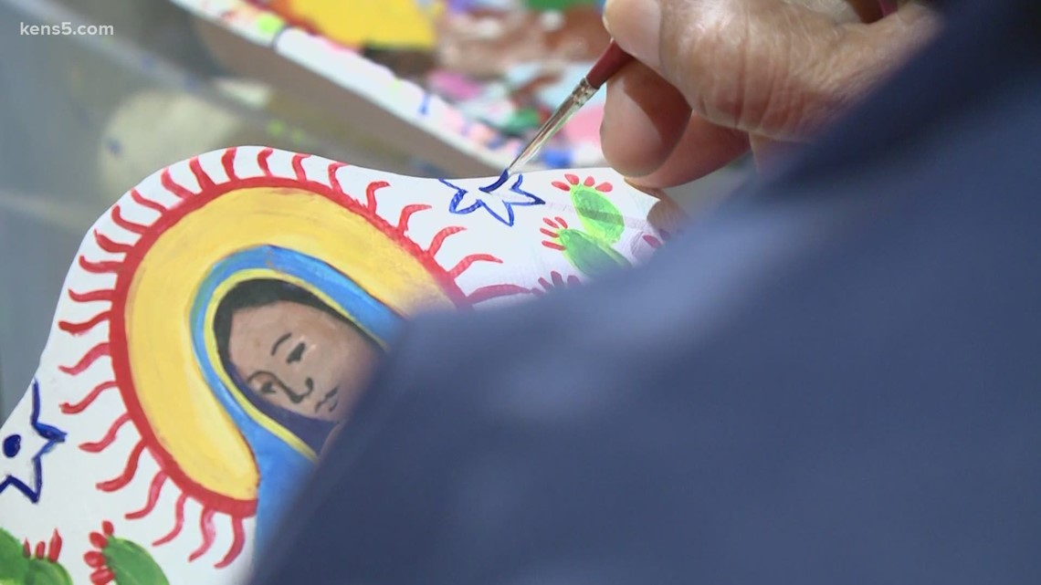 How Mujer Artes allows women to express themselves through clay art