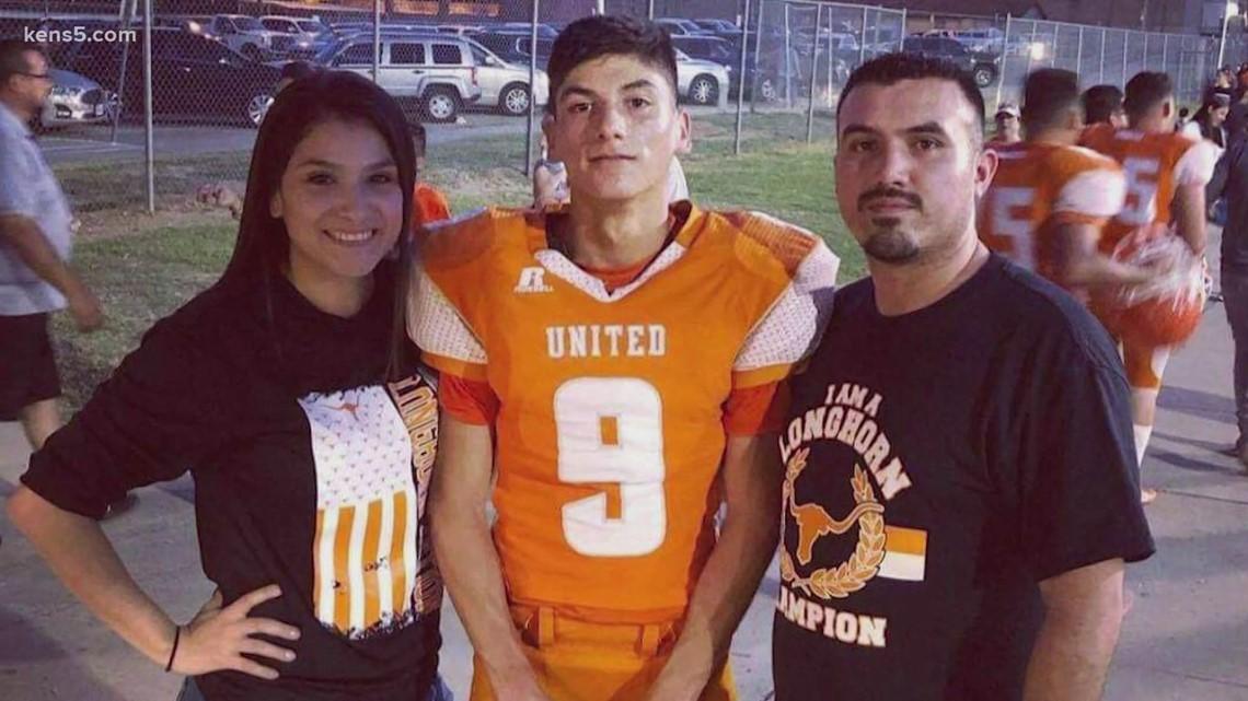 Laredo teen saved after being flown to San Antonio trauma center