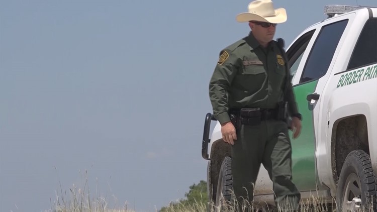 Del Rio Border Patrol Chief addresses community about challenges along the border