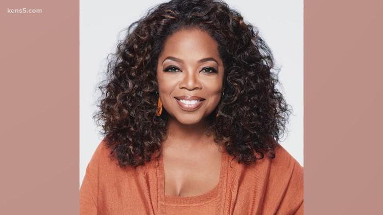 Oprah Winfrey to give the keynote at SXSW EDU