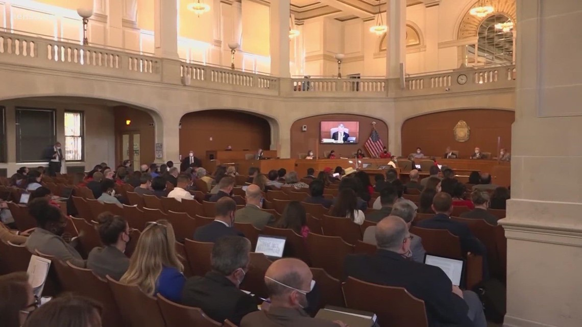 Texas Senate Bill could provide property tax relief to homeowners, local leaders want to do the same
