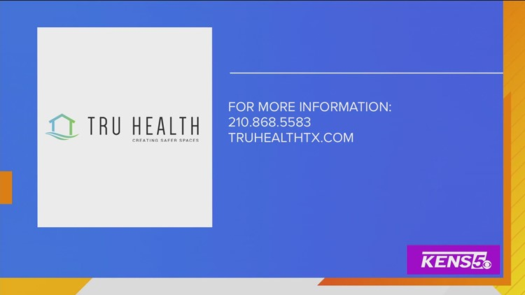 GREAT DAY SA: Tru Health eliminates air pollution and the health risks that come with it